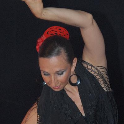 Lisa Borali