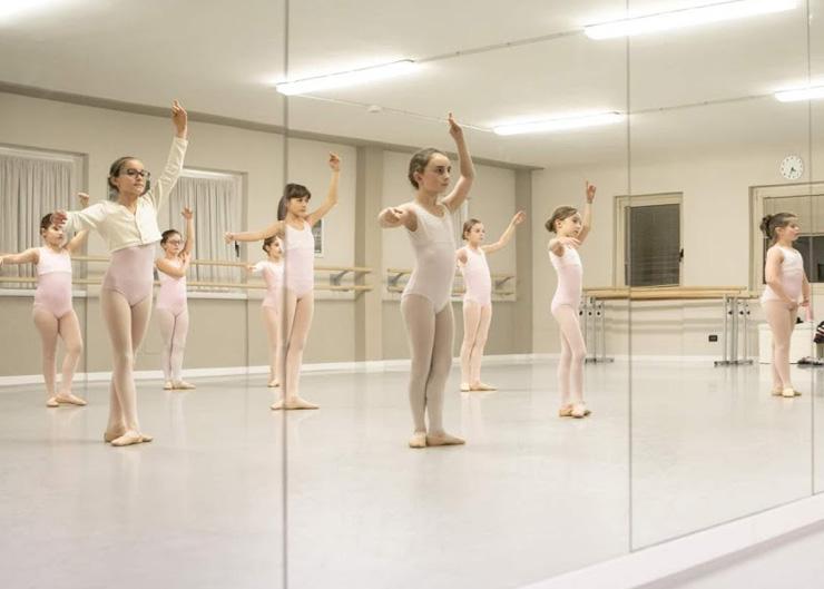 Danza Classica e Repertorio